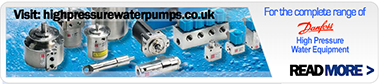 Visit High Pressure Water Pumps.com